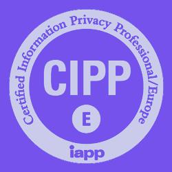 cipp-certification